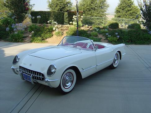 corvette1953-1