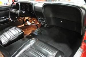 オールドカー フォード マスタング 1970モデル