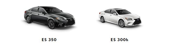 レクサス ESシリーズ 2016 (lexus ES)【中古車】 グレード 装備品