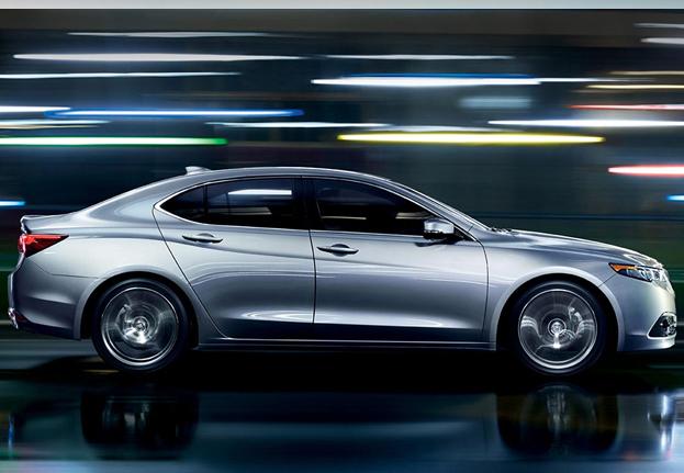 アキュラ TLX 2016 (Acura TLX)中古車