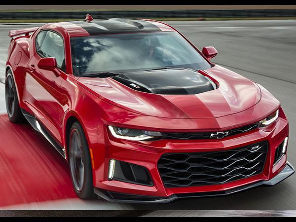 シボレー カマロ 2017(CHEVROLET Camaro)中古車