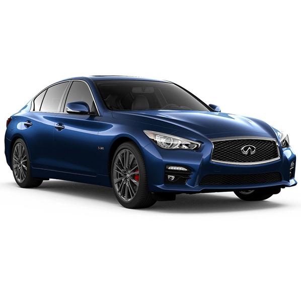 インフィニティー Q50 2017(INFINITI Q50)新車