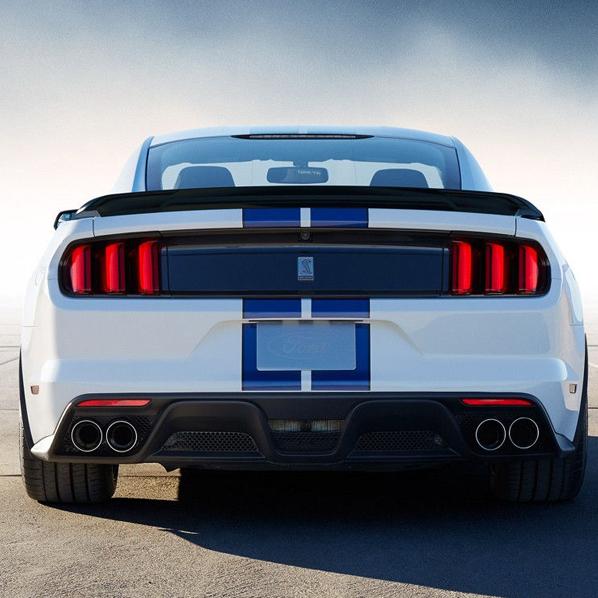 フォード マスタング 2017 (Ford Mustang)  新車