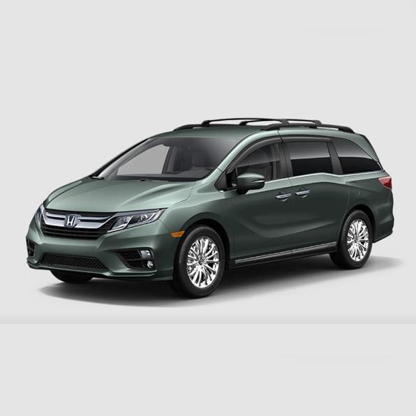 USホンダ オデッセイ 2018 (US HONDA Odyssey)  新車