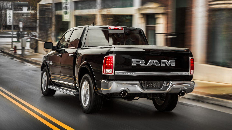 2017年 ラム トラック 1500 (RAM TRUCK 1500)