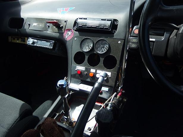 1995年式 Nissan 180 SX