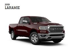 ダッジ ラム トラック1500 2020年 (RAM Truck) 新車 LARAMIE