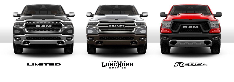 ダッジ ラム トラック1500 2019年 (RAM Truck) 新車