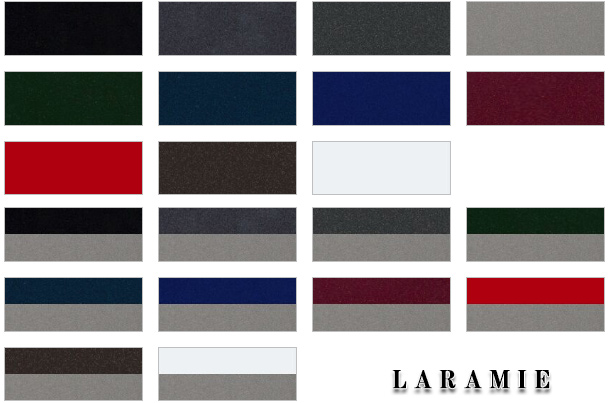 ダッジ ラム トラック1500 2019年 (RAM Truck) 新車 LARAMIE