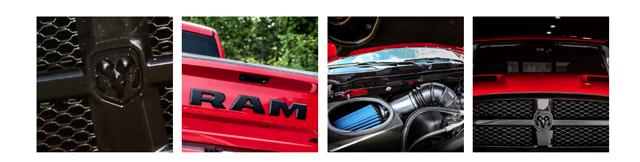 ダッジ ラム トラック1500 2018年 (RAM Truck)新車