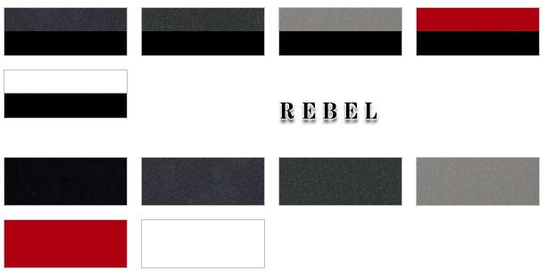 ダッジ ラム トラック1500 2019年 (RAM Truck) 新車 Rebel