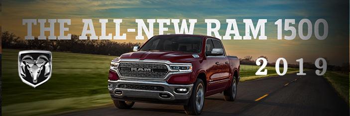 ダッジ ラム トラック1500 2019年 (RAM Truck)新車