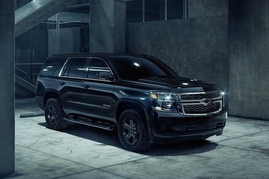 シボレー タホ 2019(Chevrolet TAHOE)新車