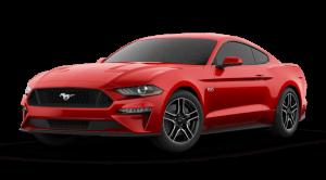 フォード マスタング 2019