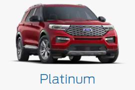 フォード エクスプローラ 2020 (Ford EXPLORER)
