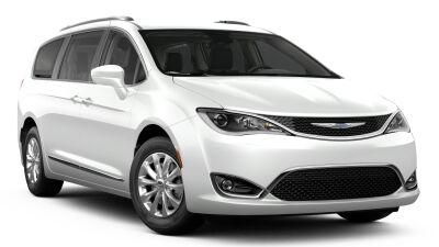 クライスラー パシフィカ 2019(Chrysler Pacifica)