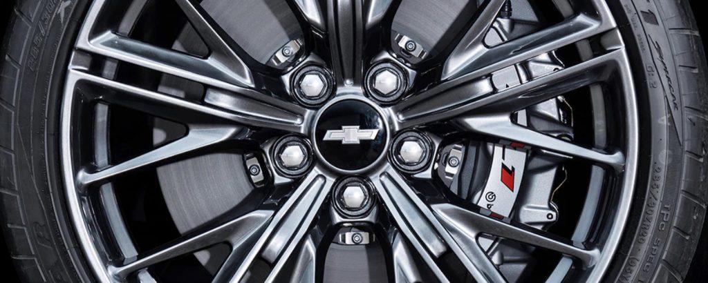 シボレー カマロ ZL1 2020 (Chevrolet Camaro ZL1)