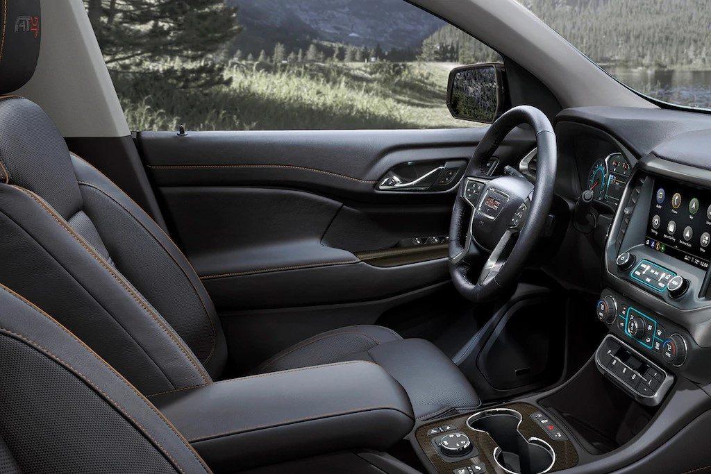 ジ―エムシー アカディア 2020 (GMC Acadia)新車