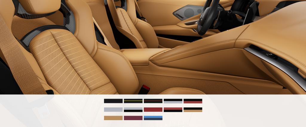 2020 シボレー コルベット C8  スティングレイ 新車(Chevrolet Corvette C8 )