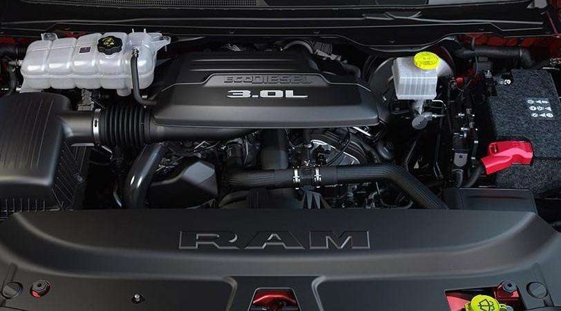 ダッジ ラム トラック1500 2020年 (RAM Truck)