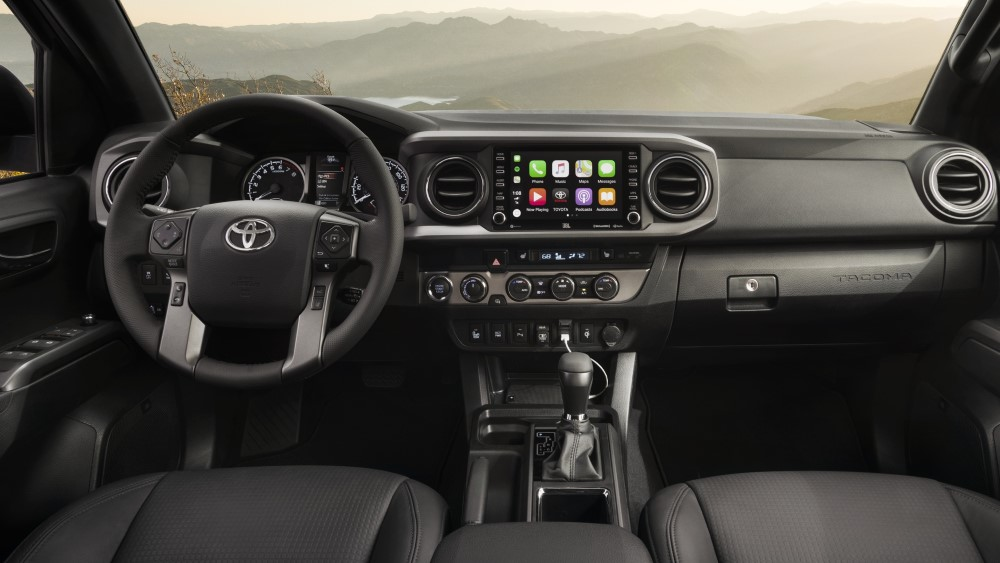 USトヨタ タコマ 2020 (US TOYOTA Tacoma )新車