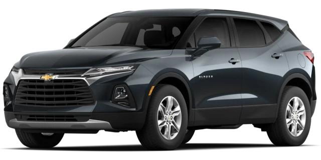 シボレー ブレイザー 2020年(Chevrolet blazer)1LT