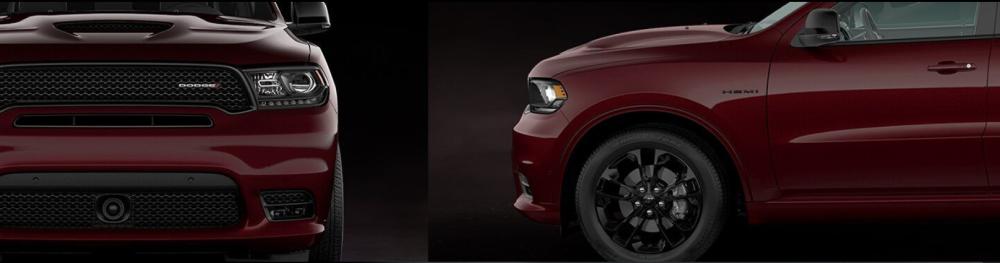 ダッジ デュランゴ 2020年 (DODGE Durango)新車