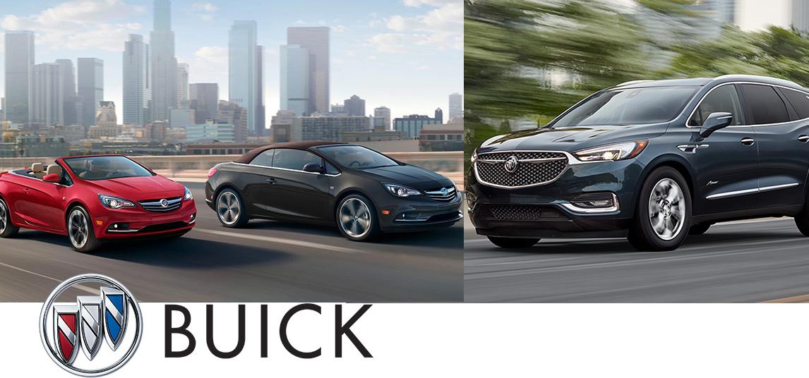 Buick お問合せフォーム