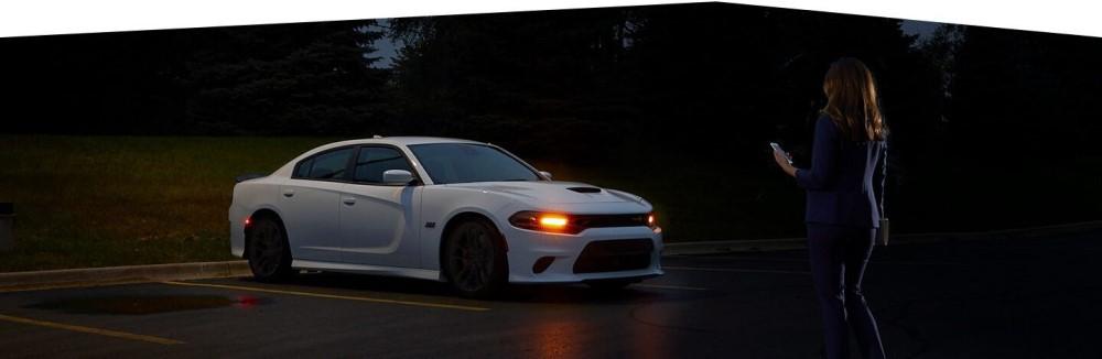 2020 ダッジ チャージャー (Dodge Charger)