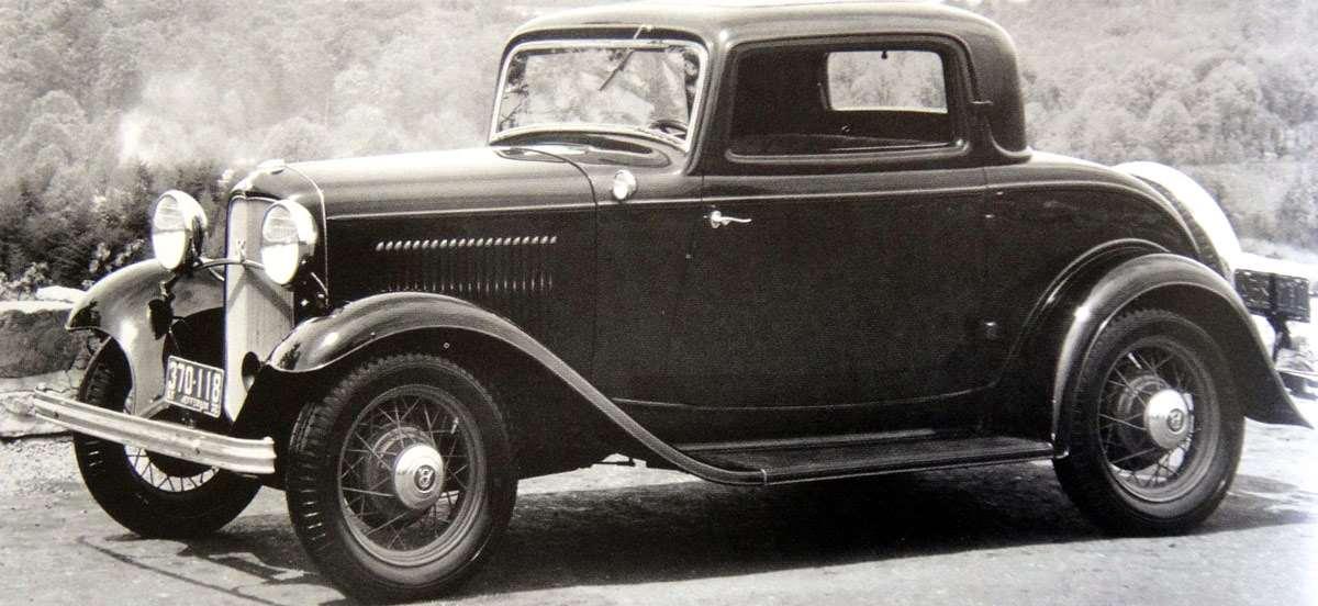 【1932 Ford Flathead V-8 Model B / フォード・フラットヘッド V-8 モデル B】ポリスカー アメパト, 覆面パト, パトカー販売, ポリスカー,歴史,魅力