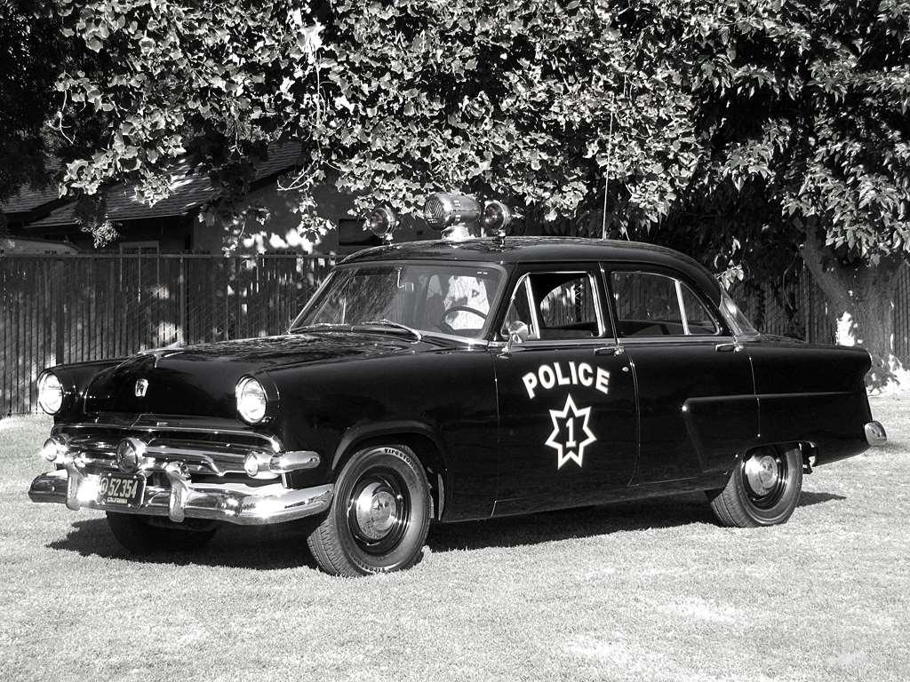 【Ford Mainline Police Sedan / フォード メインラインポリスセダン】ポリスカー アメパト, 覆面パト, パトカー販売, ポリスカー,歴史,魅力