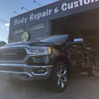 2019 RAM1500 LIMITED