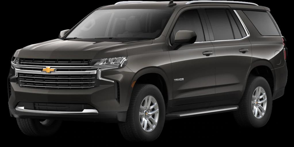 シボレー タホ 2021 (Chevrolet Tahoe)新車