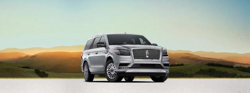 リンカーン  ナビゲーター 2020 (LINCOLN NAVIGATOR)新車