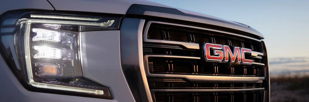 ジ―エムシー ユーコン 2021 (GMC Yukon AT4)新車
