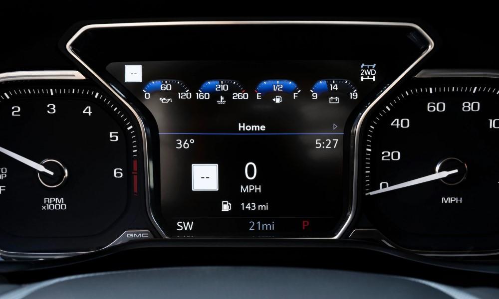 ジ―エムシー ユーコン AT4 2021 (GMC Yukon)新車