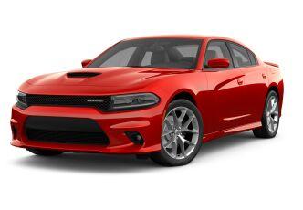 ダッジ チャージャー 2021 (Dodge Charger) GT