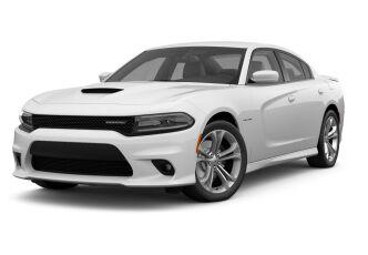 ダッジ チャージャー 2021 (Dodge Charger) R/T