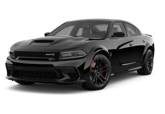 ダッジ チャージャー 2021 (Dodge Charger) SRT HELLCAT WIDEBODY