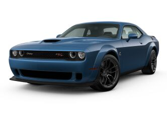 ダッジチャレンジャー 2021 (dodge challenger) R/T SCAT PACK WIDEBODY