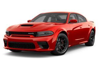 ダッジ チャージャー 2021 (Dodge Charger) SRT HELLCAT REDEYE WIDEBODY