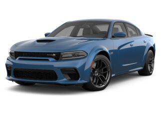 ダッジ チャージャー 2021 (Dodge Charger) SCAT PACK WIDEBODY