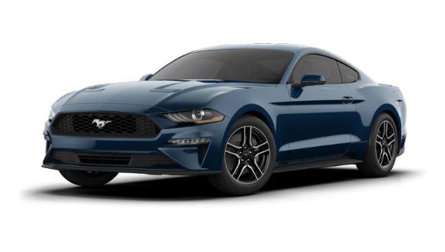 フォード マスタング 2021 (Ford MUSTANG) EcoBoost Premium Fastback