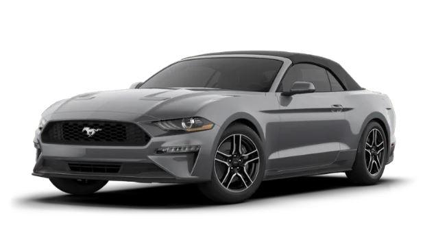 フォード マスタング 2021 (Ford MUSTANG) EcoBoost Premium Convertible