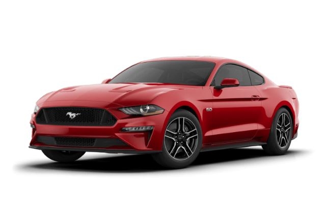 フォード マスタング 2021 (Ford MUSTANG) GT Fastback