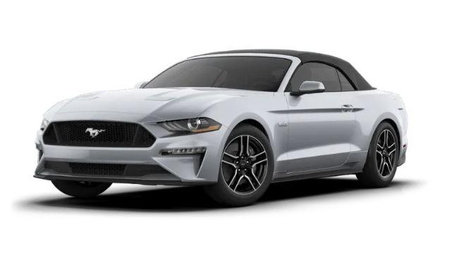 フォード マスタング 2021 (Ford MUSTANG) GT Premium Convertible