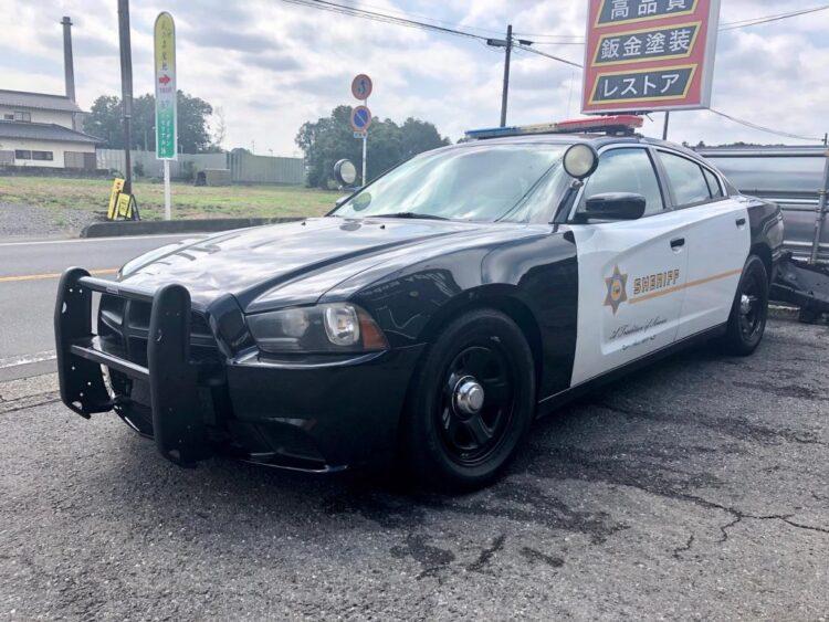 ダッジ チャージャーポリス (Dodge Charger Police)