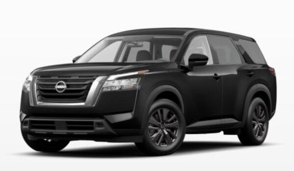 2022 ニッサン パスファインダー(Nissan Pathfinder) NS