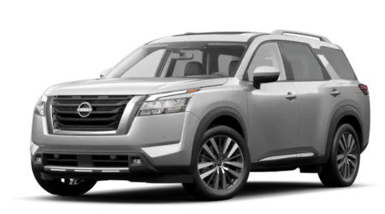 2022 ニッサン パスファインダー(Nissan Pathfinder)