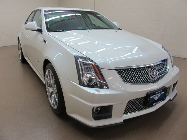 キャデラック CTS 2014 (Cadillac CTS)中古車